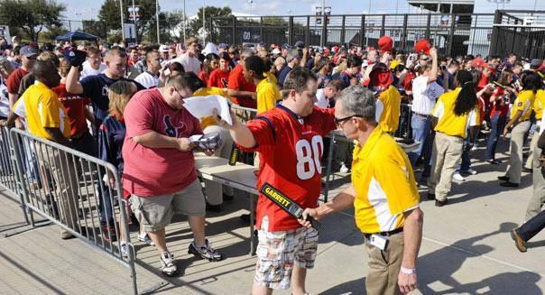 5 ways to beat high concession prices, and the NFL's bag ban