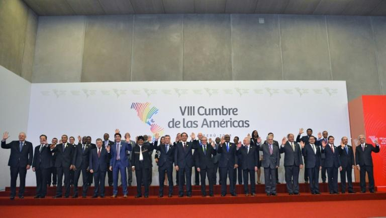 VP Pence to visit Brazil at end of May
