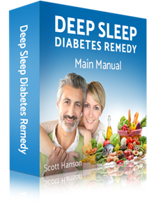 Deep Sleep Diabetes Remedy is a digital program that users can follow to improve their bodies from the damage sustained by type 2 diabetes.