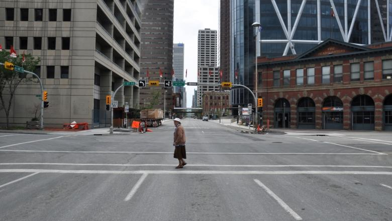 After the crossroads, Calgary looks to the road ahead
