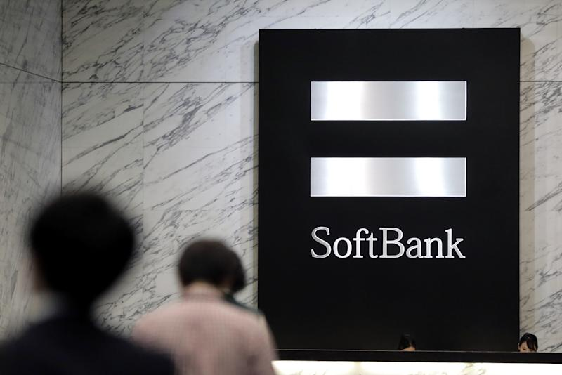Softbank Fund Makes Energy-Storage Bet With an Unusual Battery