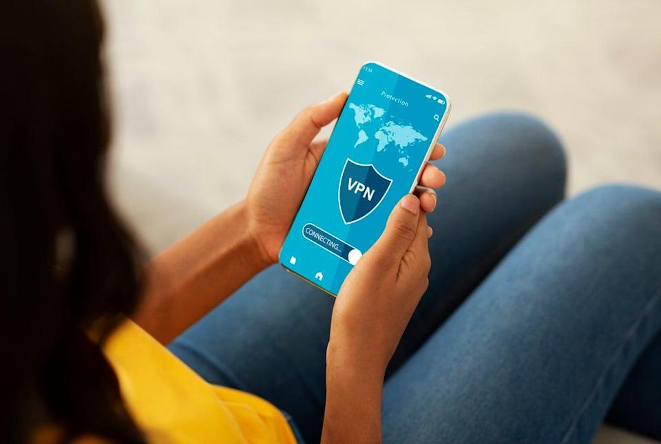Looking to stream content from across the pond, or just increase your personal security? A VPN could be the answer (iStock)
