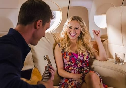 'Nashville' recap: New pairings, old wounds