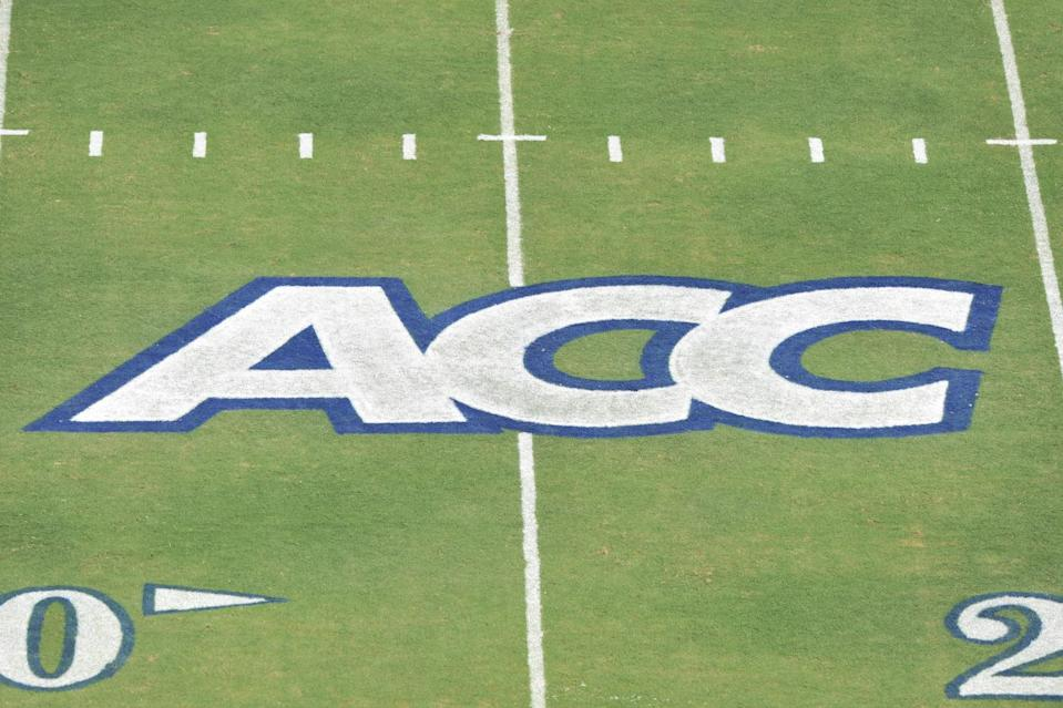 The ACC won't play its conference championship in North Carolina due to its controversial bathroom law. (Getty)