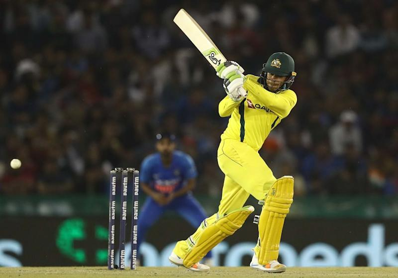 England vs Australia CWC Semi-Final, Toss Report & Playing 11: AUS Elects to Bat, Peter Handscomb Makes World Cup Debut