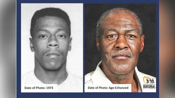 PHOTO: Fugitive Lester Eubanks is seen here in this U.S. Marshals wanted poster.  (U.S. Marshal Service)