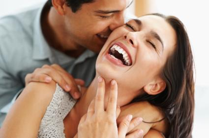 """<div class=""""caption-credit""""> Photo by: iStock</div><div class=""""caption-title"""">How often would you like to have sex?</div>The majority, 49%, would like to snuggle up """"a few times a month."""" Only a 1/4 would like to play a few times a week, while the remainder are happy with it as often as when the clocks change. <br> <a href=""""http://www.babble.com/kid/14-simple-easy-surprising-ways-to-show-you-love-your-kids-this-valentines-day/"""" target=""""""""><b><i>Related: 14 little ways to show your kids you love them</i></b></a> <b><i><br></i></b>"""