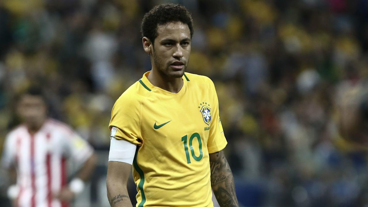The 25-year-old has hailed the progress that the Selecao have made since 2016 and vows that they will give their all to try and win the 2018 World Cup