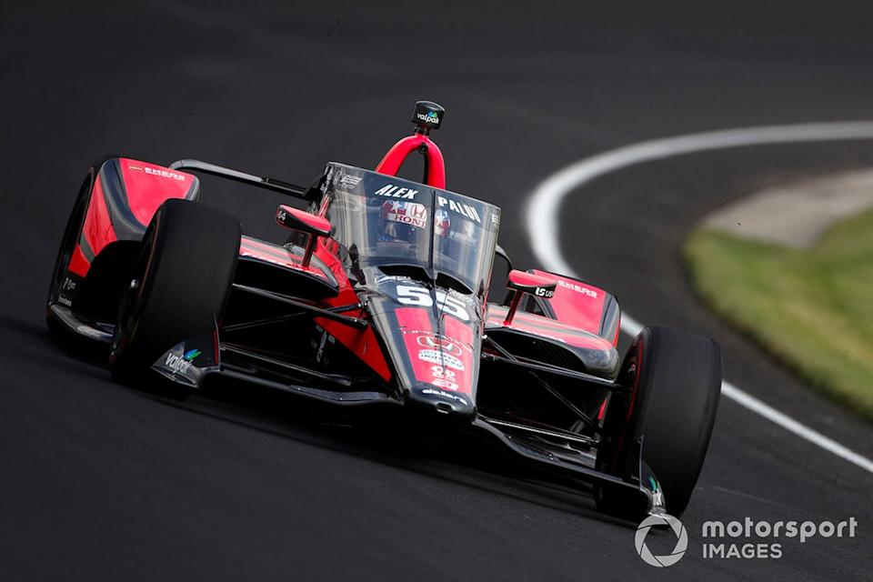 "Alex Palou, Dale Coyne Racing with Team Goh Honda <span class=""copyright"">Phillip Abbott / LAT Photo USA</span>"