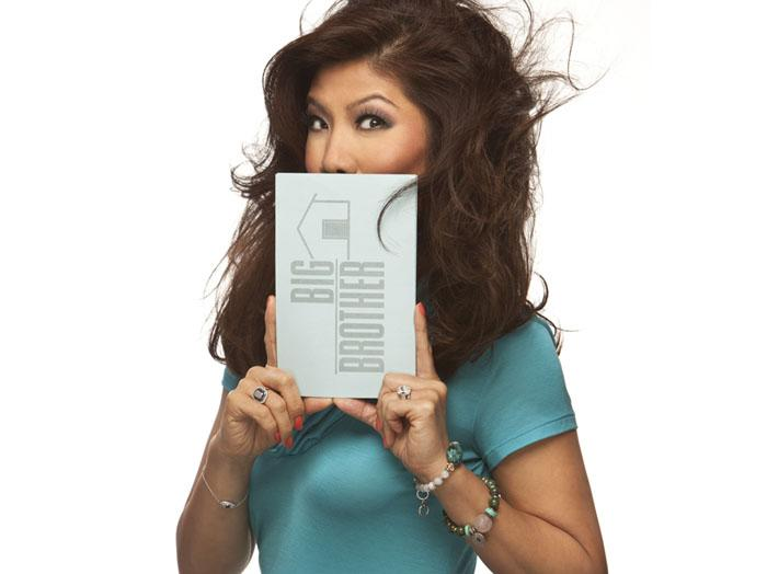Gallery coverage of Big Brother 14 Host, Julie Chen. Photo: Bill Inoshita/CBS