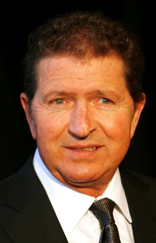 Country singer/songwriter Mac Davis, who wrote 'In the Ghetto,' dead at 78