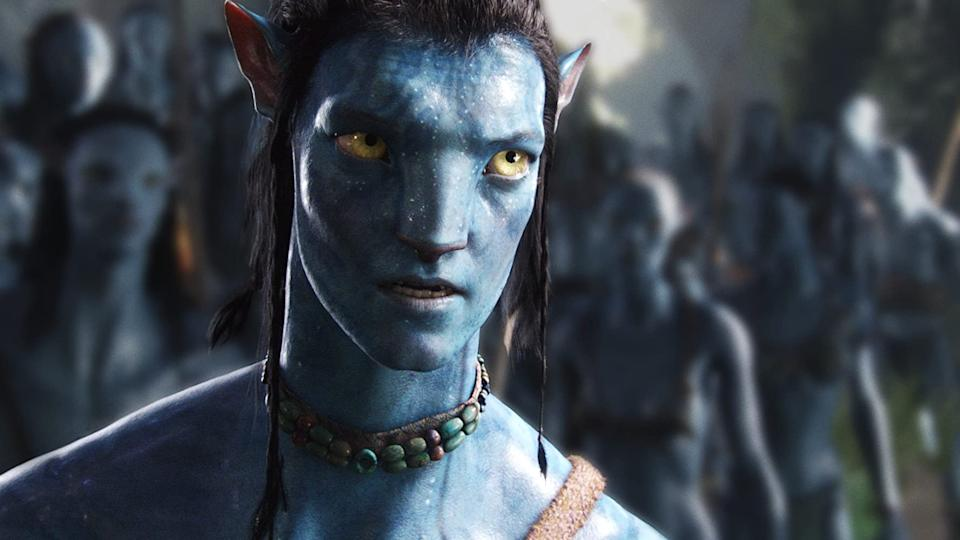James Cameron is going to be very, very busy with his Avatar sequels (Image by 20th Century Fox)