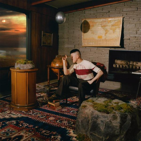 Rich Brian's New Album 'The Sailor' Is Here