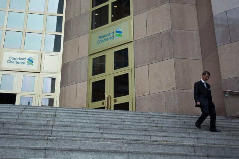 London-based, Asia-focused lender Standard Chartered has faced a string of legal problems, including paying fines for handling transactions involving Iran, Myanmar, Libya and Sudan