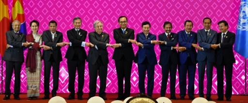 The 10-member Association of Southeast Asian Nations (ASEAN) has a policy of not interfering in each other's affairs. Critics say it allows members to ignore or condone rights abuses by their neighbours