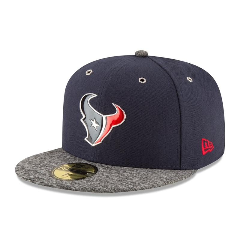 Texans On Stage 59FIFTY Fitted Hat