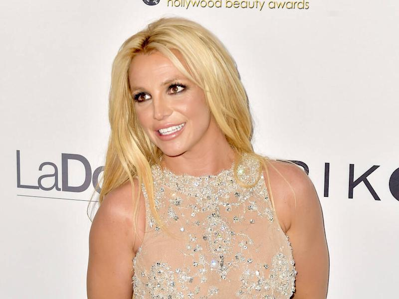 Britney Spears' father contests conservatorship challenge