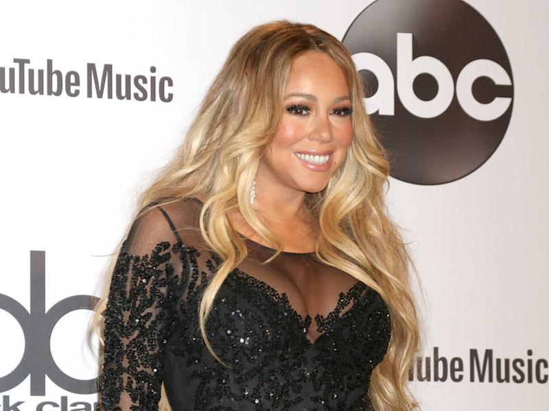 Mariah Carey treats daughter to shopping spree