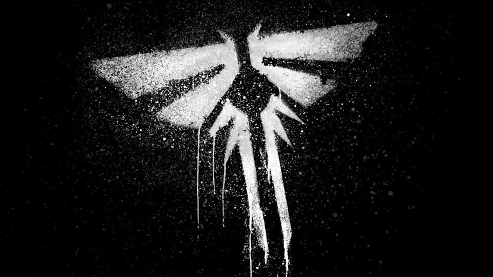 The Last of Us symbol