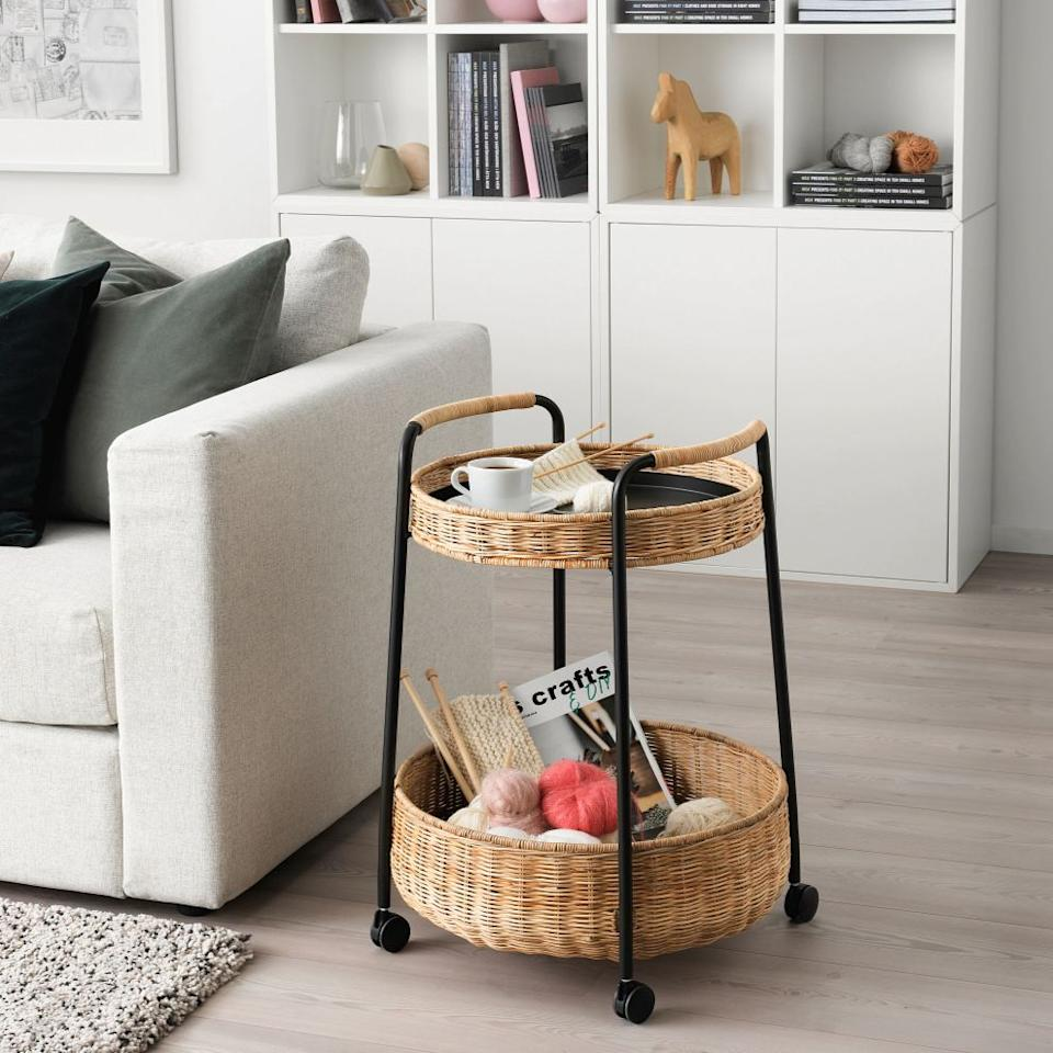 "<strong><a href=""https://fave.co/2yAGbat"" target=""_blank"" rel=""noopener noreferrer"">Find it for $69 at IKEA.</a></strong>"