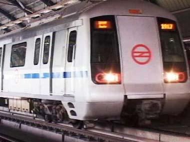 Delhi man commits suicide by jumping in front of train at Tagore Garden metro station; body sent for postmortem