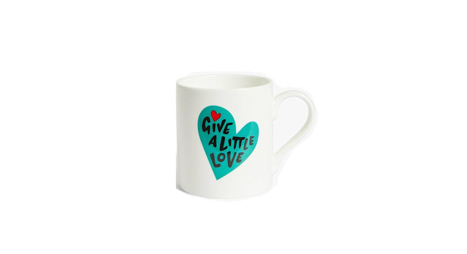 Give a Little Love Mug