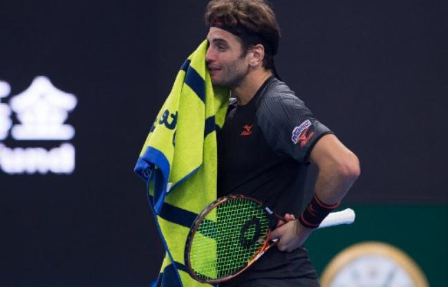 La sensation Jaziri — Paris-Bercy