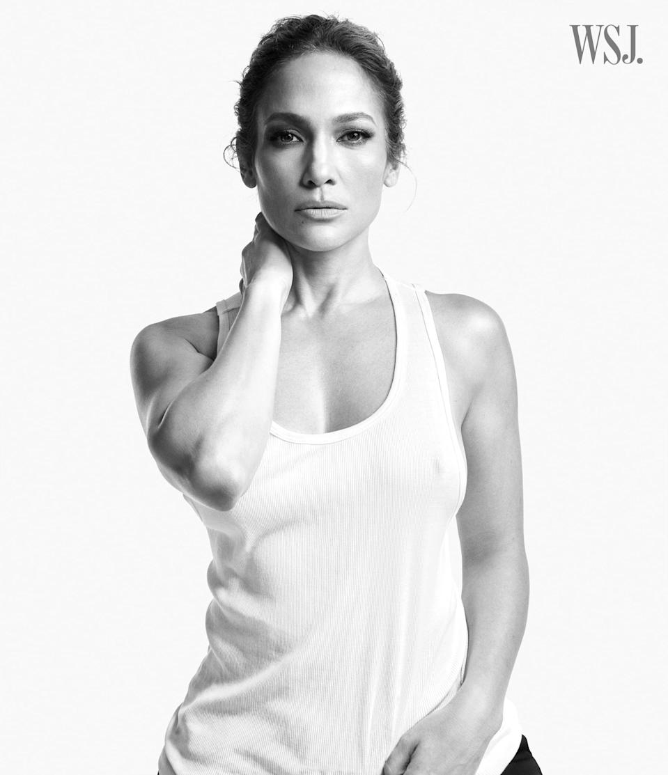 <p>Wearing a tank top from The Society Archive with Max Mara pants. </p>