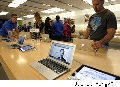 7 Numbers You Need to Know About Apple
