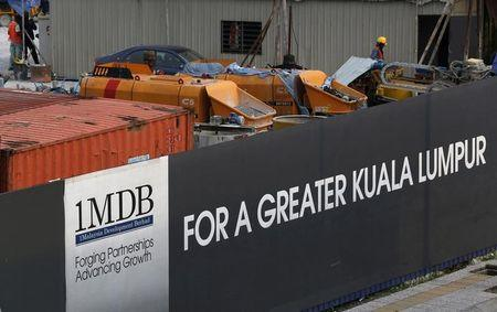 Malaysia to pay Abu Dhabi $1.2b to settle 1MDB's debt