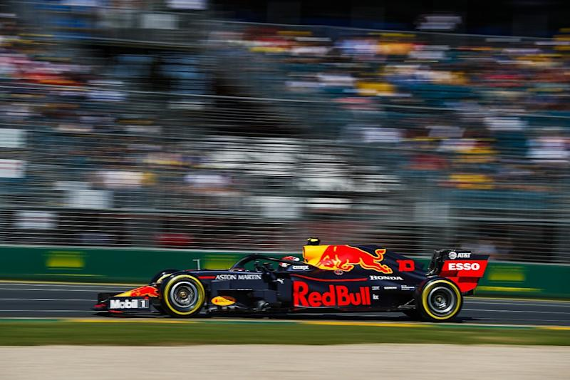 Honda gives Gasly's engine all-clear after scare