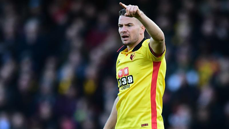 OFFICIAL: Cleverley seals permanent Watford switch