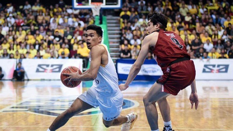 UAAP Rookie of the Year Mark Nonoy also leaves UST