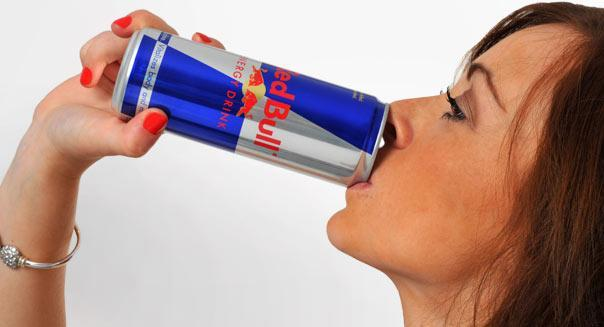 How safe are energy drinks?