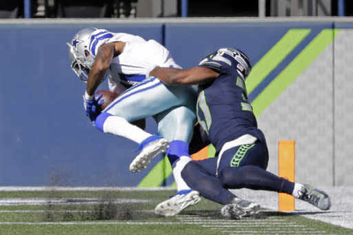 Seahawks confident ugly numbers on defense will turn around