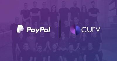 PayPal has agreed to acquire Curv, a leading provider of cloud-based infrastructure for digital asset security, to accelerate and expand its initiatives to support cryptocurrencies and digital assets.
