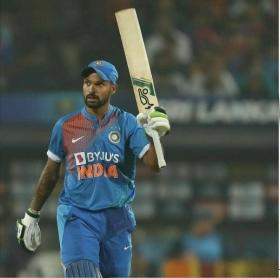 Shikhar Dhawan reveals the main reason for India's loss to Australia