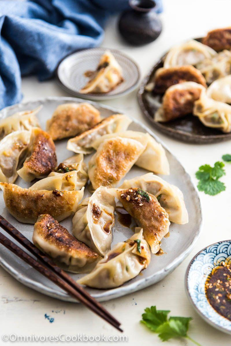 "<p><span>Load up homemade dumplings with a hearty serving of veggies and plenty of flavor-packed beef for the ultimate family dinner.</span></p><p><span><a href=""http://omnivorescookbook.com/beef-dumplings/"" rel=""nofollow noopener"" target=""_blank"" data-ylk=""slk:Get the recipe from Omnivore's Cookbook »"" class=""link rapid-noclick-resp"">Get the recipe from Omnivore's Cookbook »</a></span><br></p>"