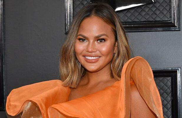 Chrissy Teigen Sets Quibi Game Show About Telling 'Edible Creations' Apart From Ordinary Objects