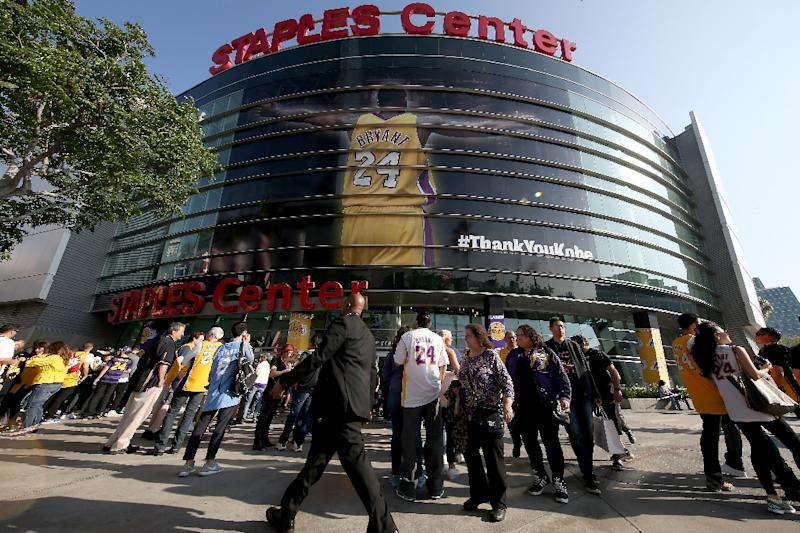 Announcement Expected on Clippers Stadium Deal in Inglewood