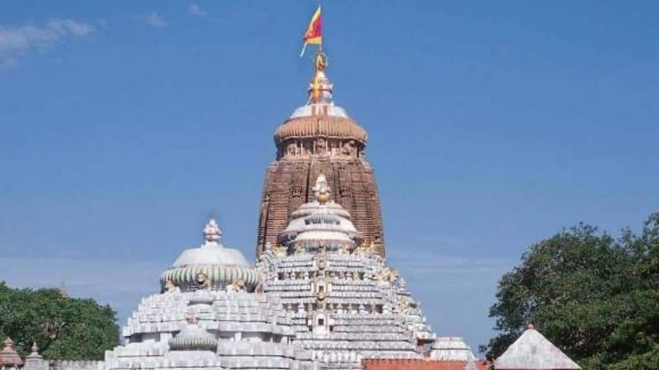 Lord Jagannath Temple reopens, public
