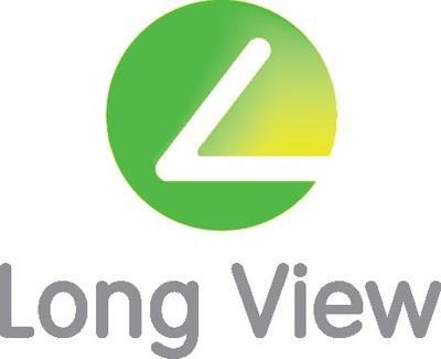 Long View Systems Corporation Logo (CNW Group/Long View Systems)