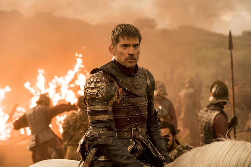 This Game of Thrones Scene Was Too Cruel for Even Jaime Lannister