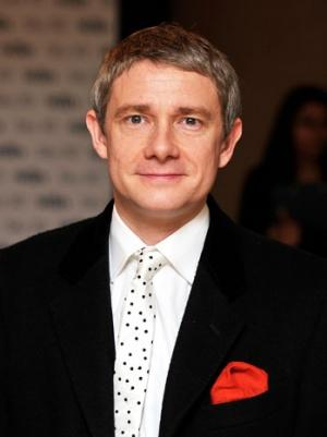 'Sherlock's' Martin Freeman to Star in FX's 'Fargo'