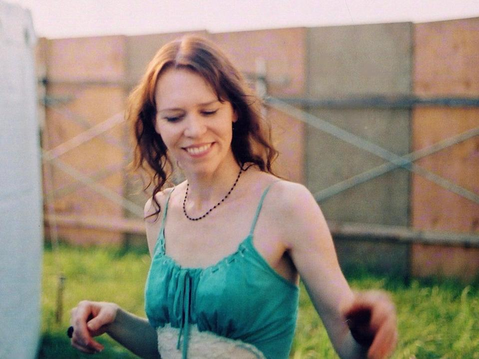 <p>Gillian Welch: 'I had no way to deal with what was happening at all except through music'</p> (David Rawlings)