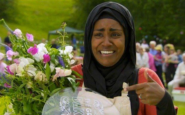 "Nadiya's Bake Off victory is still a guaranteed tear-jerker for many of us, but sadly not everyone was as pleased with her win.<br /><br />An article published in The Sun in the aftermath described it as 'ideological warfare' intended to spark a 'multi-cultural jig of politically-correct joy' at the BBC.<br /><br />Thankfully, <a href=""http://www.huffingtonpost.co.uk/2015/10/08/the-sun-nadiya-hussain-gbbo-winner_n_8261848.html?utm_hp_ref=great-british-bake-off"">Twitter had Nadiya's&nbsp;back</a>."