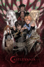 <p>Vampire hunting can either turn out to be very good or very bad for film. <em>Castlevania</em> somehow gets better with every season. It may be the best cinematic property based on a video game.</p>