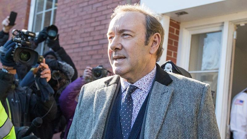 Kevin Spacey Sexual Assault Accuser Dies in the Midst of Lawsuit