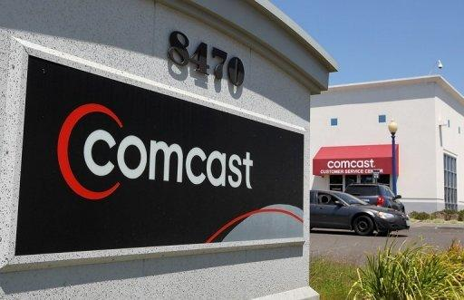Comcast buys remaining NBCU stake for $18.1 bn