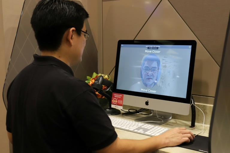 Singapore will become the world's first country to use facial verification in its national ID scheme